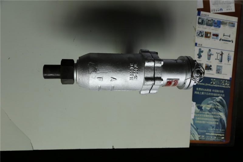 供应氨用uqk-40浮球液位控制器