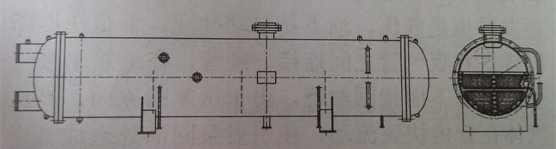 小型冷库电路图