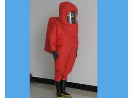 3AN氨用冷库必备防护用品配套正压式呼吸器全封闭防化服