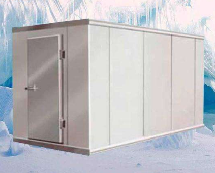 餐饮冷库安装以及冷库库板分类