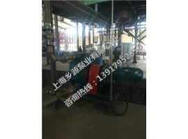 内蒙古哪里软管输送泵价格便宜?上海乡源软管输送泵厂家直销批发价