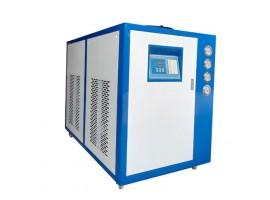 钢筋网焊接专用冷水机 焊接加工生产降温冷却设备